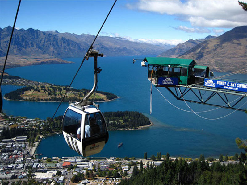 Indian Tour Operators In New Zealand